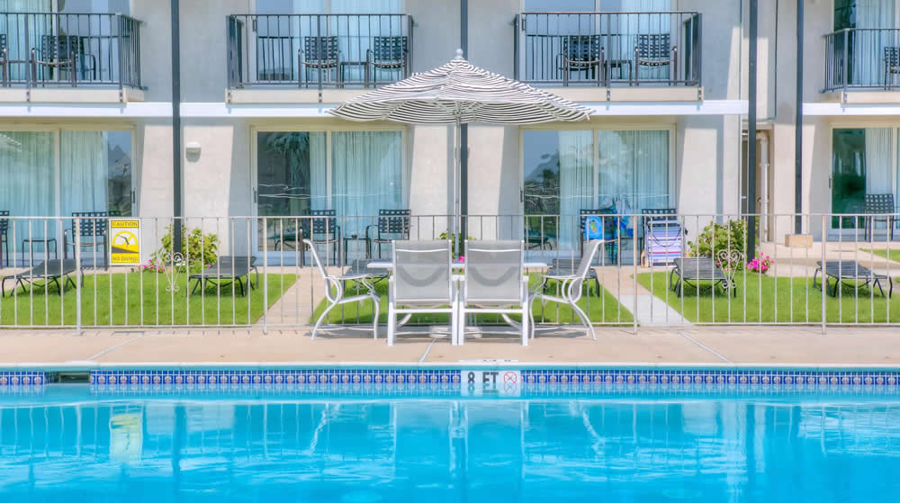 Cape May Luxury Hotels - The Periwinkle Inn
