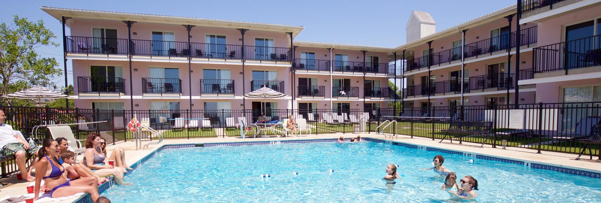 Cape May Hotels >> Periwinkle Inn Cape May Oceanfront Hotel Mobile